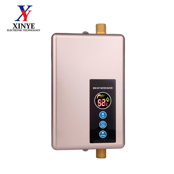 electric instant water heater for shower