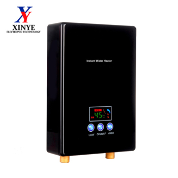 Tankless Instant electric water heater