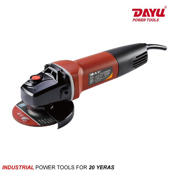 115mm angle grinder 950W