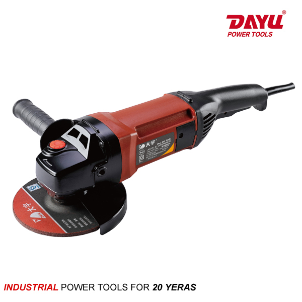 150mm angle grinder 1600W