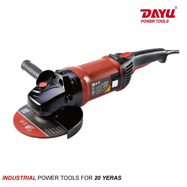 230mm angle grinder 2200W